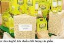 Cong bo tieu chuan chat luong